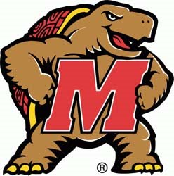 Maryland Terrapins pool 